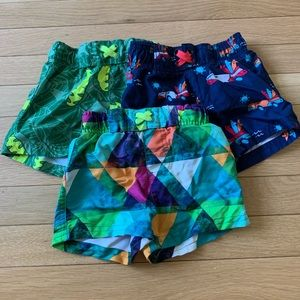 Lot 3 Circo 9m bathing suits